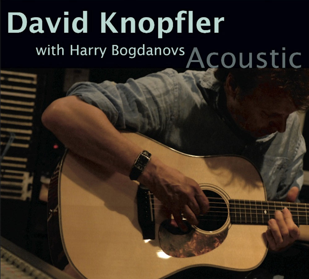 David Knopfler's quote #5