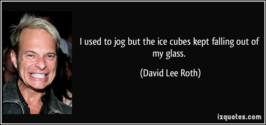 David Lee Roth's quote #5
