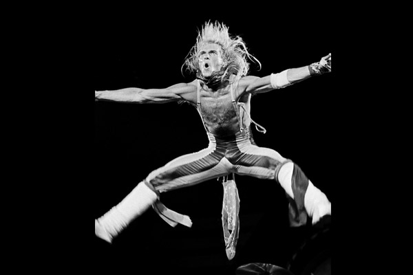 David Lee Roth's quote #6
