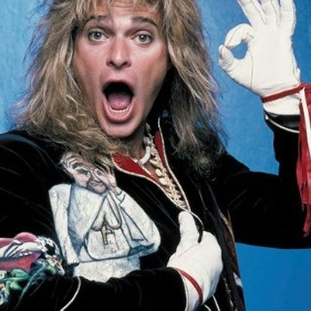 David Lee Roth's quote #8