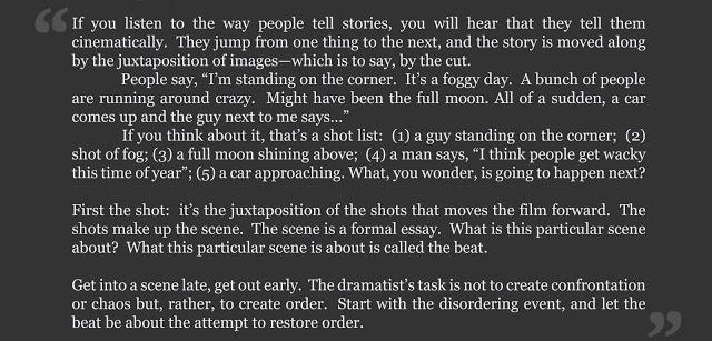 David Mamet's quote #6