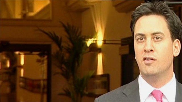 David Miliband's quote #2