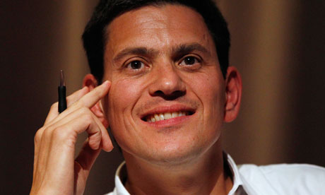 David Miliband's quote #8