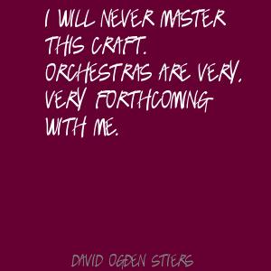 David Ogden Stiers's quote #7