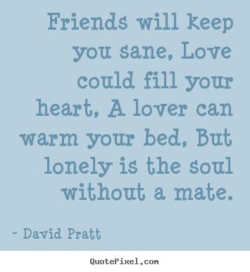 David Pratt's quote #3