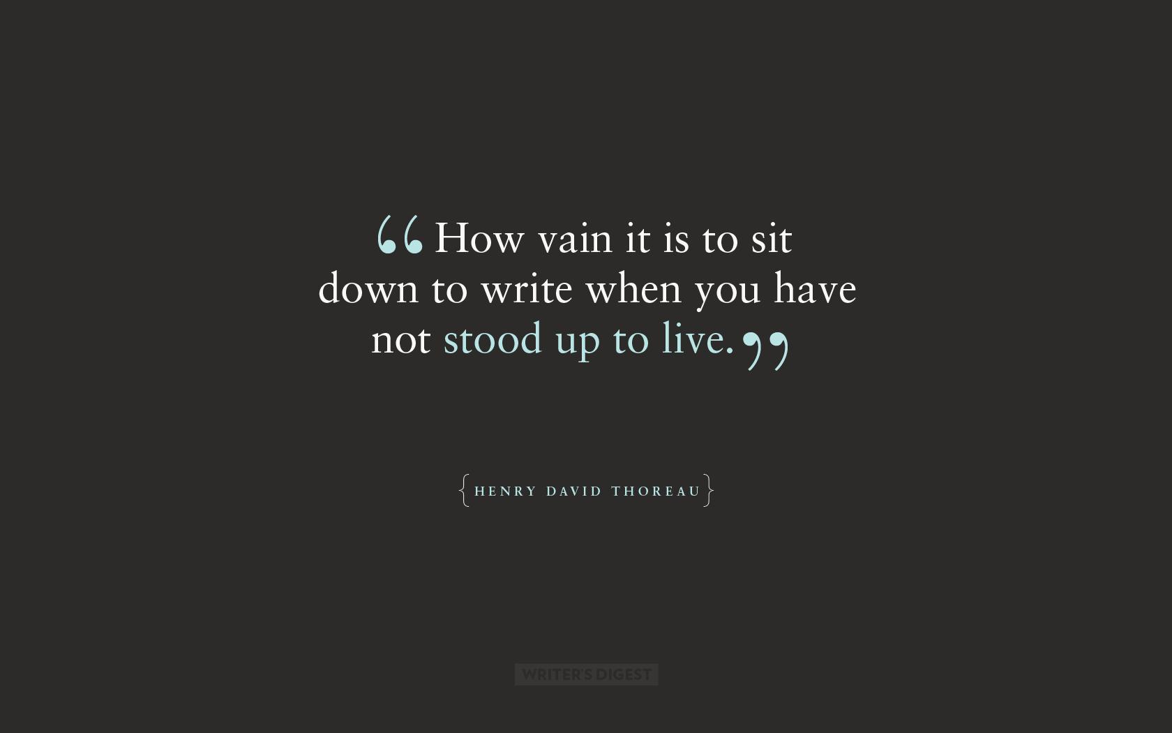 David quote #3