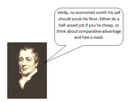David Ricardo's quote #7