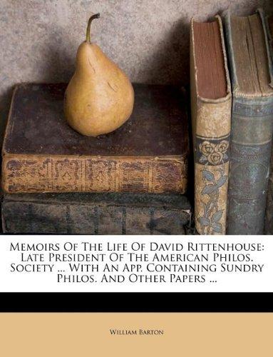 David Rittenhouse's quote #1