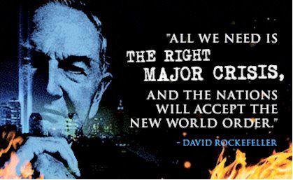 David Rockefeller's quote #7