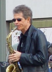 David Sanborn's quote #2