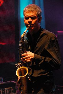 David Sanborn's quote #7