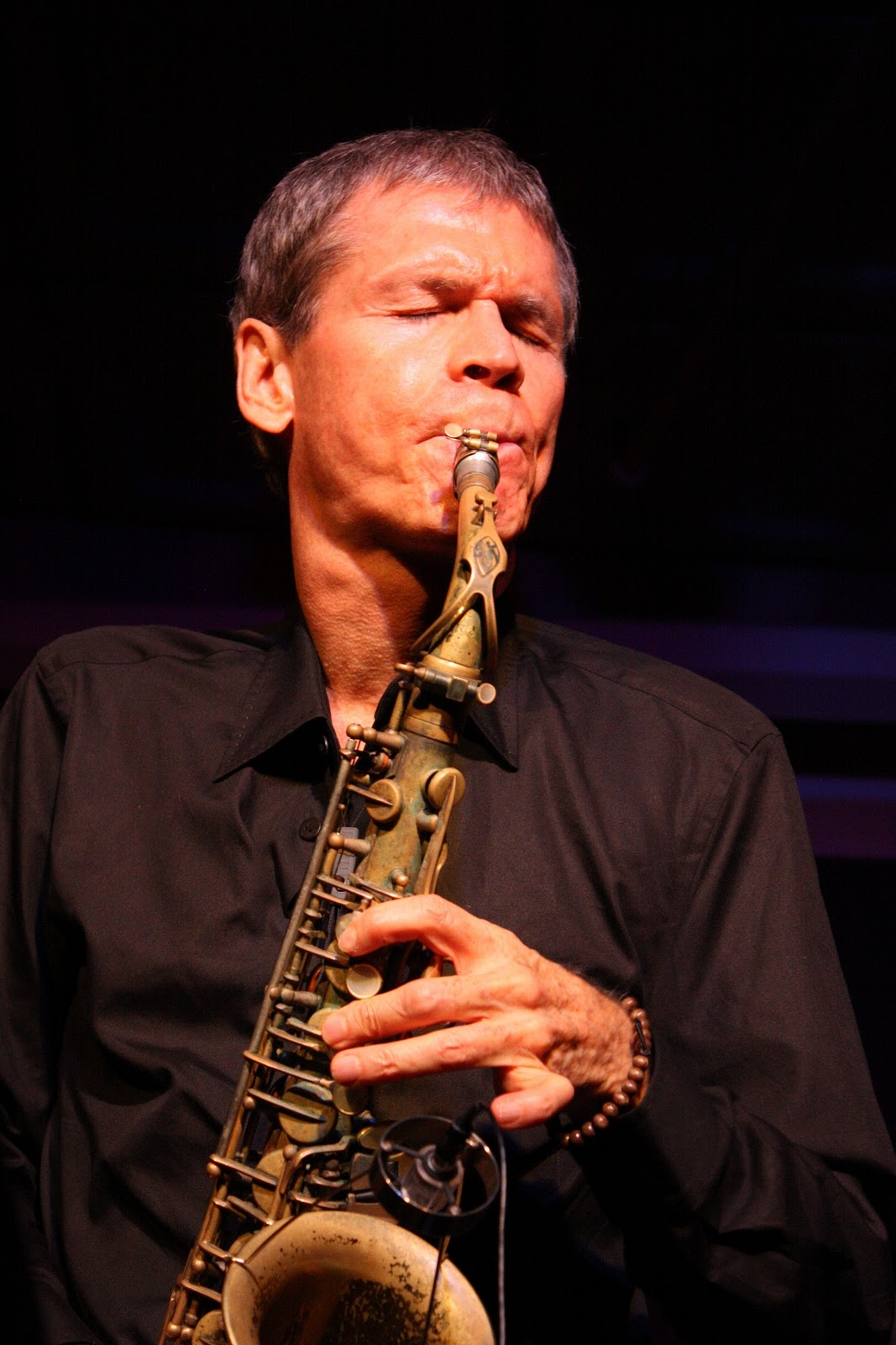David Sanborn's quote #8