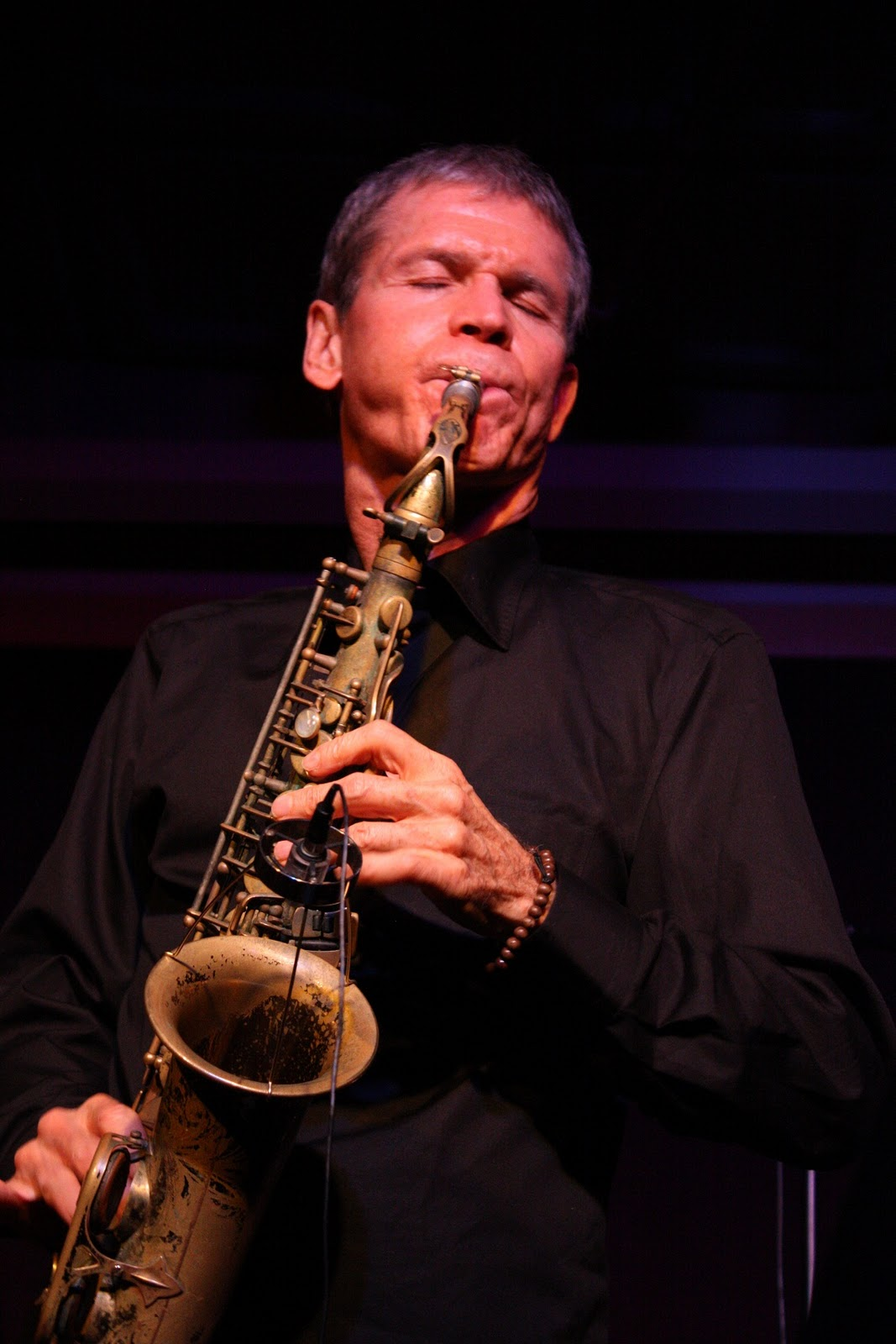 David Sanborn's quote #5