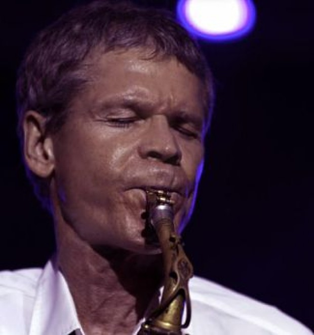 David Sanborn's quote #3
