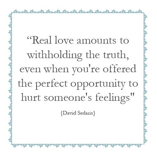 David Sedaris's quote #4