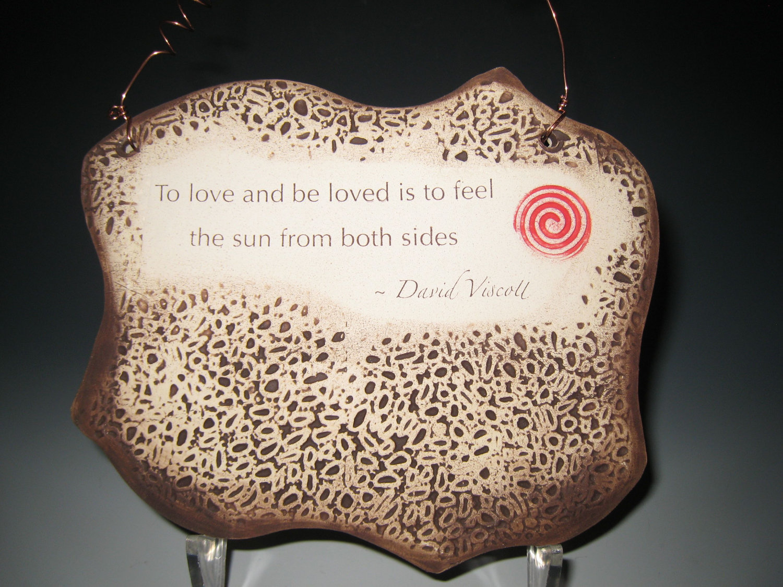 David Viscott's quote #6
