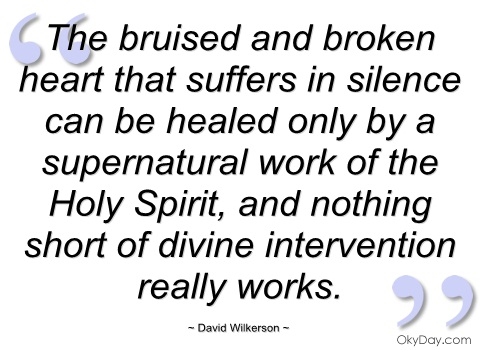 David Wilkerson's quote #5
