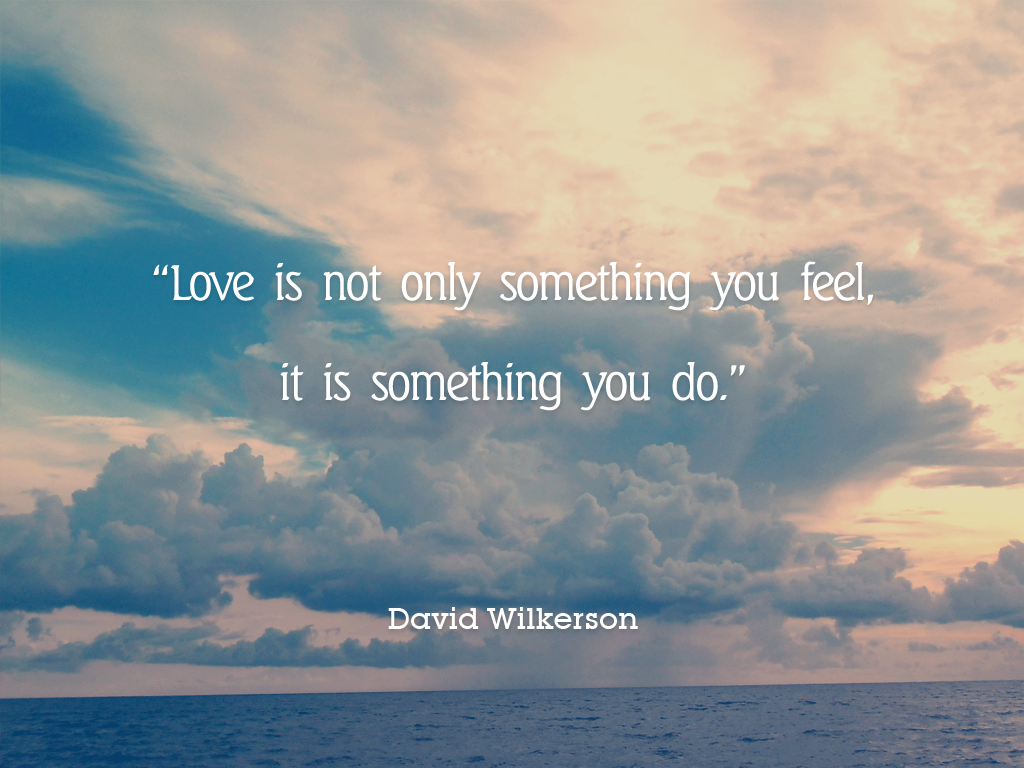 David Wilkerson's quote #6