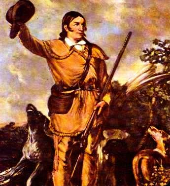 Davy Crockett's quote #6