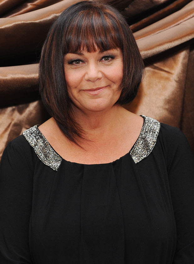 Latest French Manicure Designs: Dawn French Biography, Dawn French's Famous Quotes