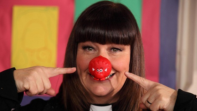Dawn French's quote #6