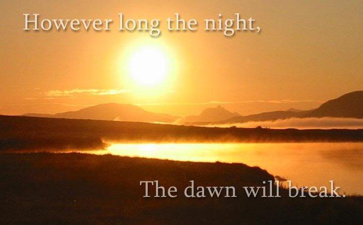Dawn quote #2