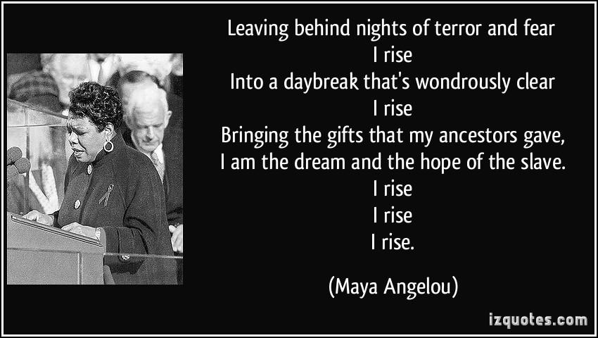 Daybreak quote #1