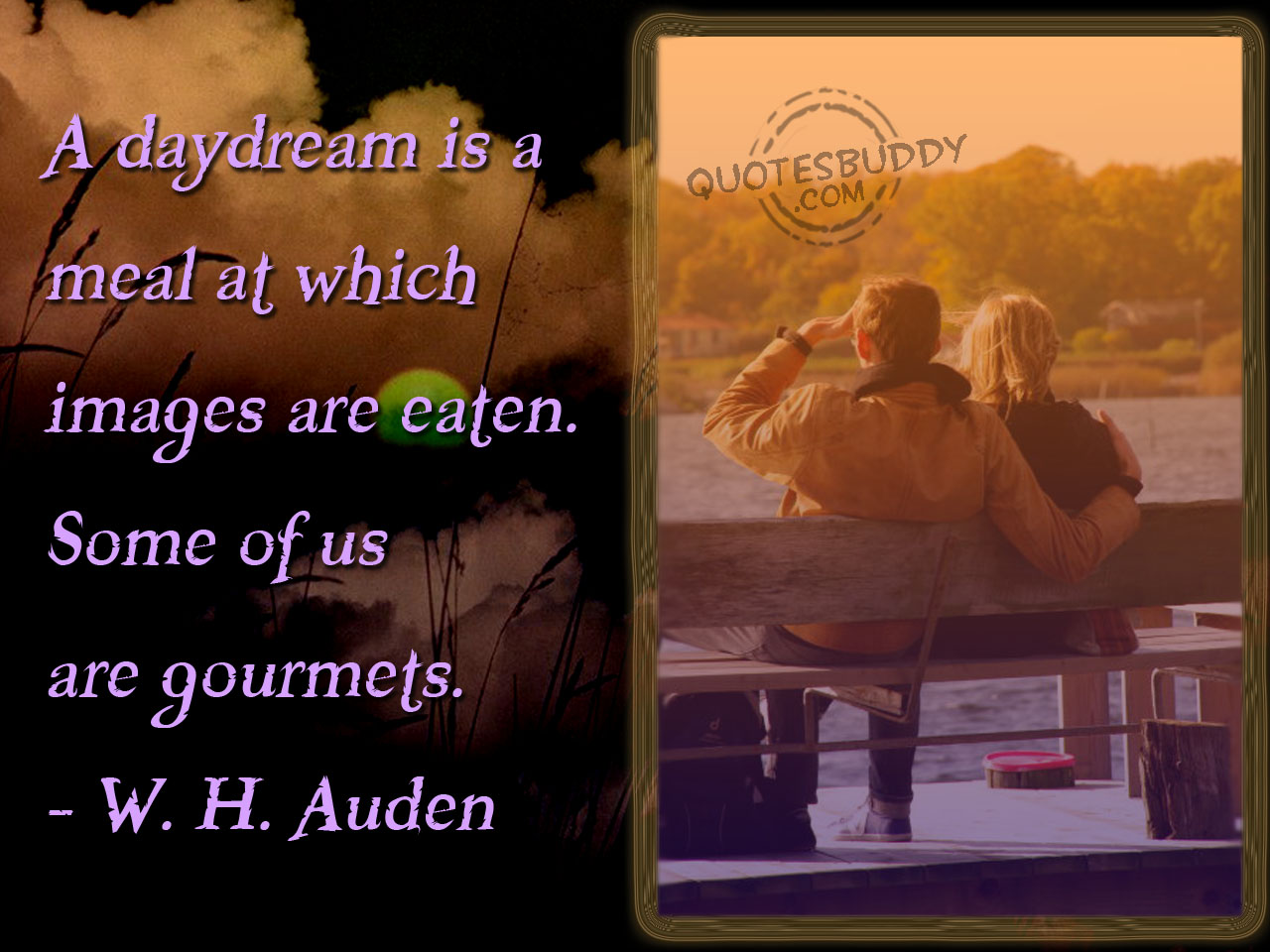 Daydream quote #1