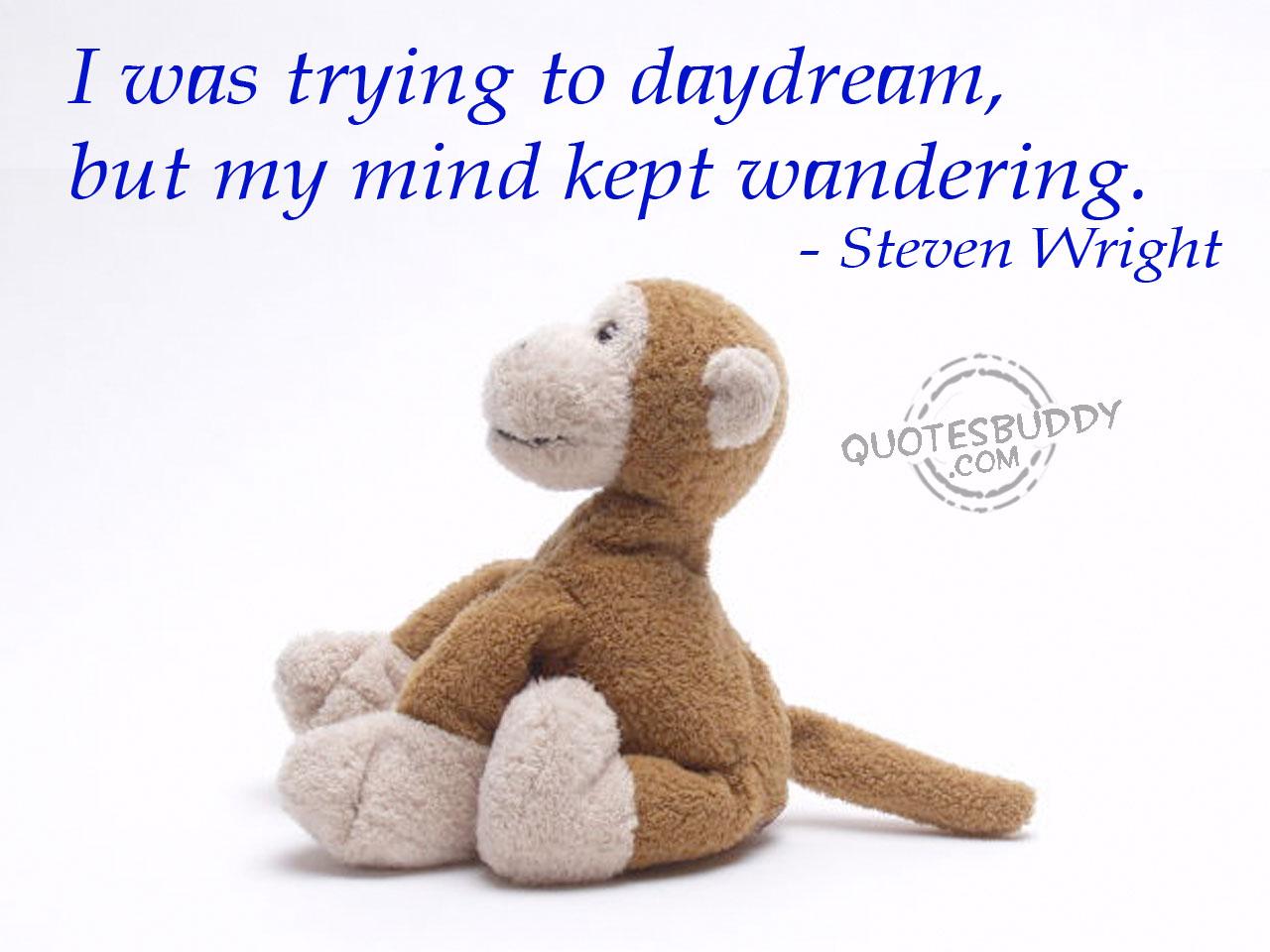 Daydream quote #2