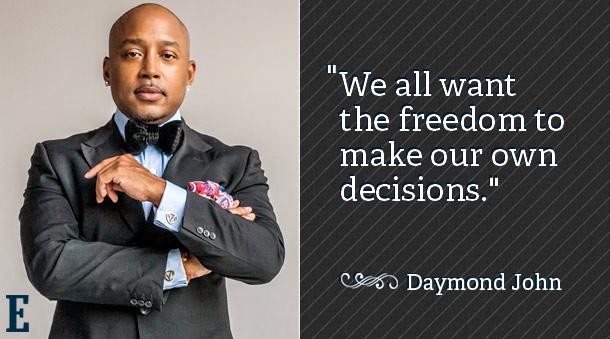 Daymond John's quote #6