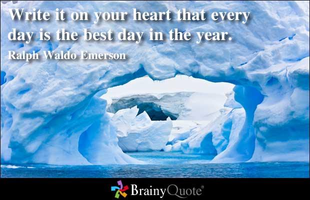 Days quote #3