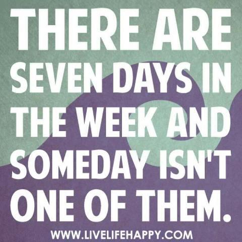Days quote #6