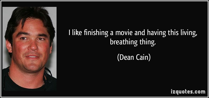 Dean Cain's quote #2