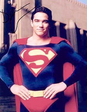 Dean Cain's quote #1