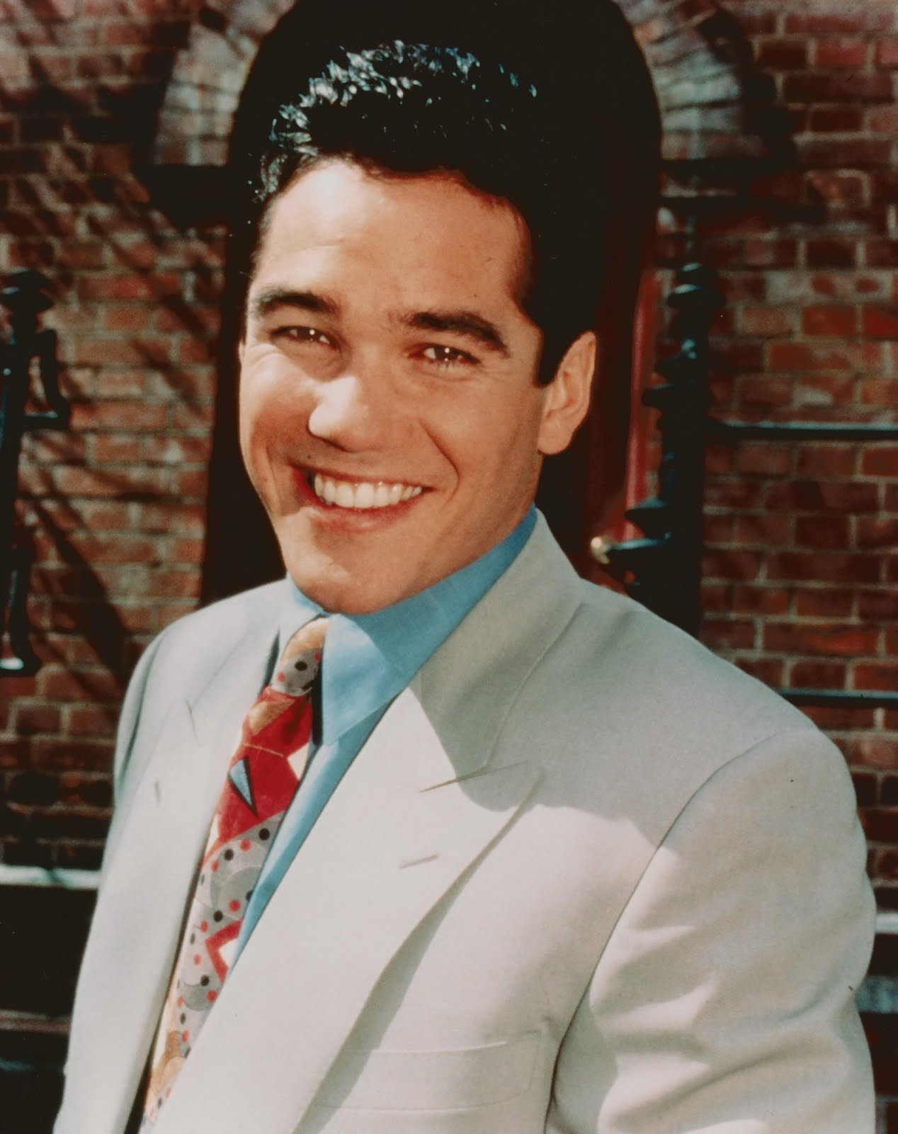 Dean Cain's quote #4