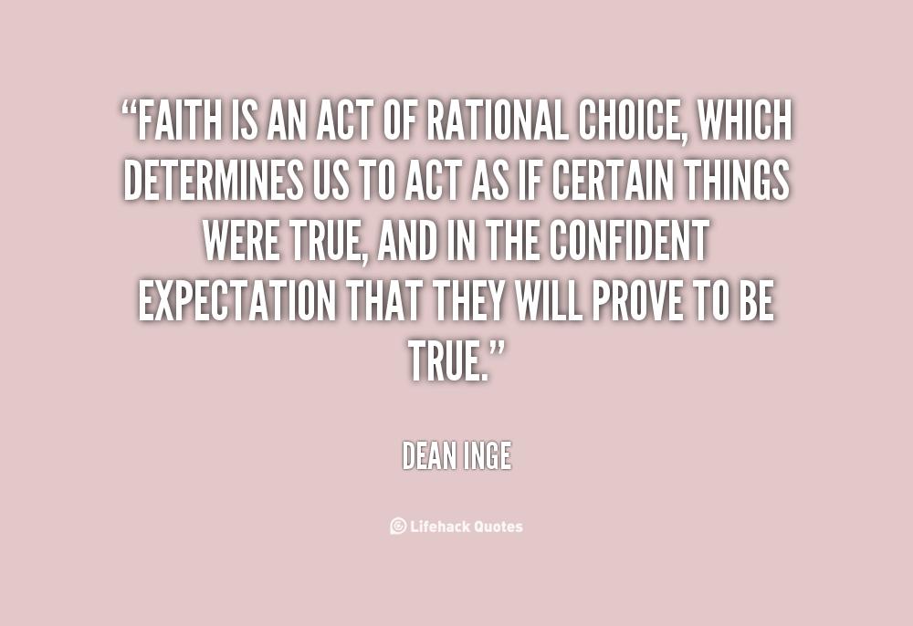 Dean Inge's quote #1