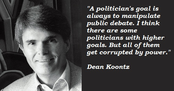 Dean Koontz's quote #4