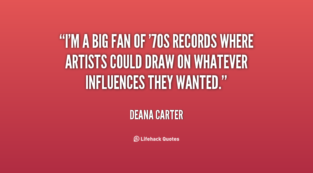 Deana Carter's quote #5