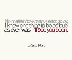 Dear quote #2