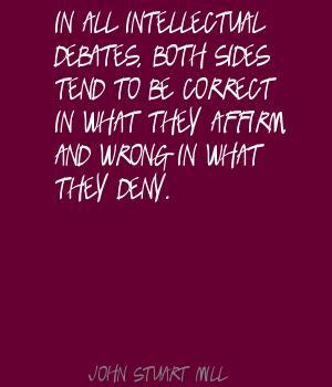 Debates quote #2