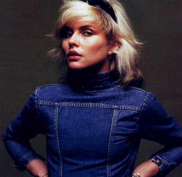 Debbie Harry's quote #1
