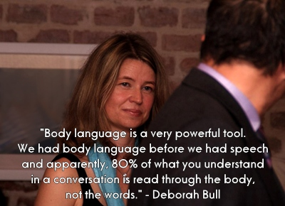 Deborah Bull's quote #3