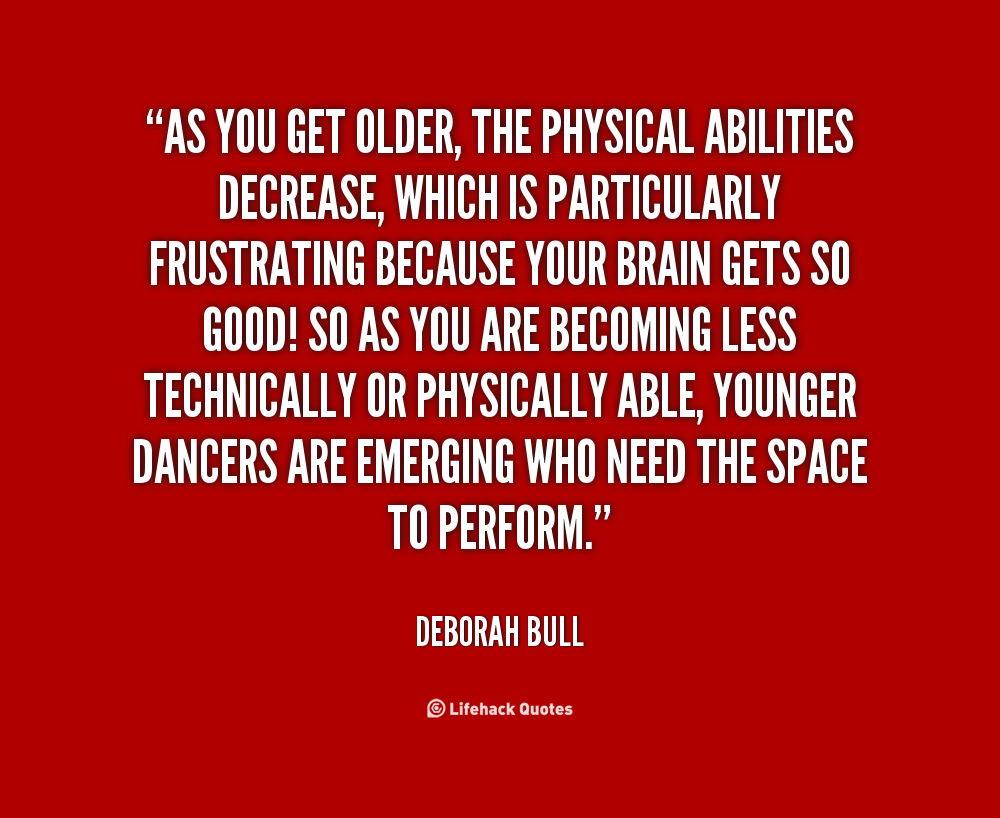 Deborah Bull's quote #6