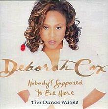 Deborah Cox's quote #7
