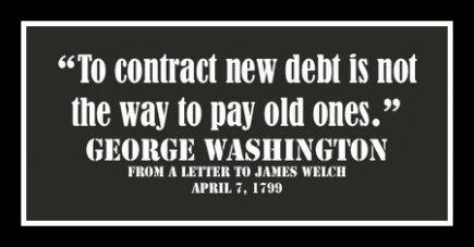Debt quote #2