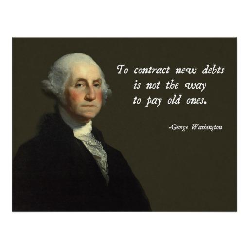 Debts quote #2