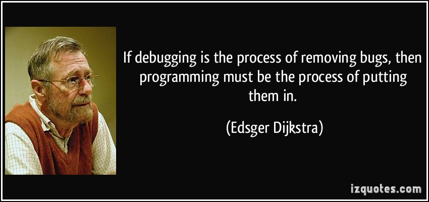 Debugging quote #2