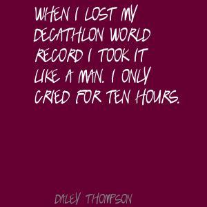Decathlon quote #1