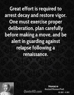 Decay quote #4