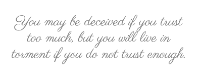 Deceived quote #2